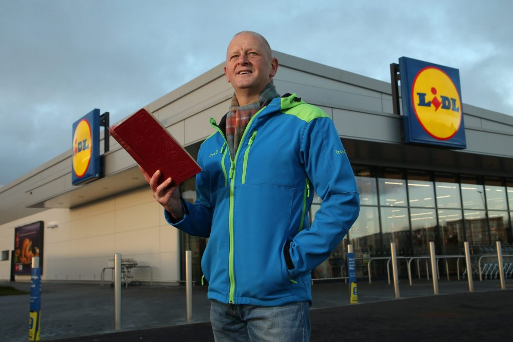 Poet Gary Cundee - Scottish News