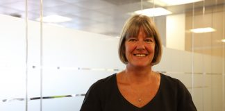 Mary Morgan Chief Executive of NSS - Business News Scotland