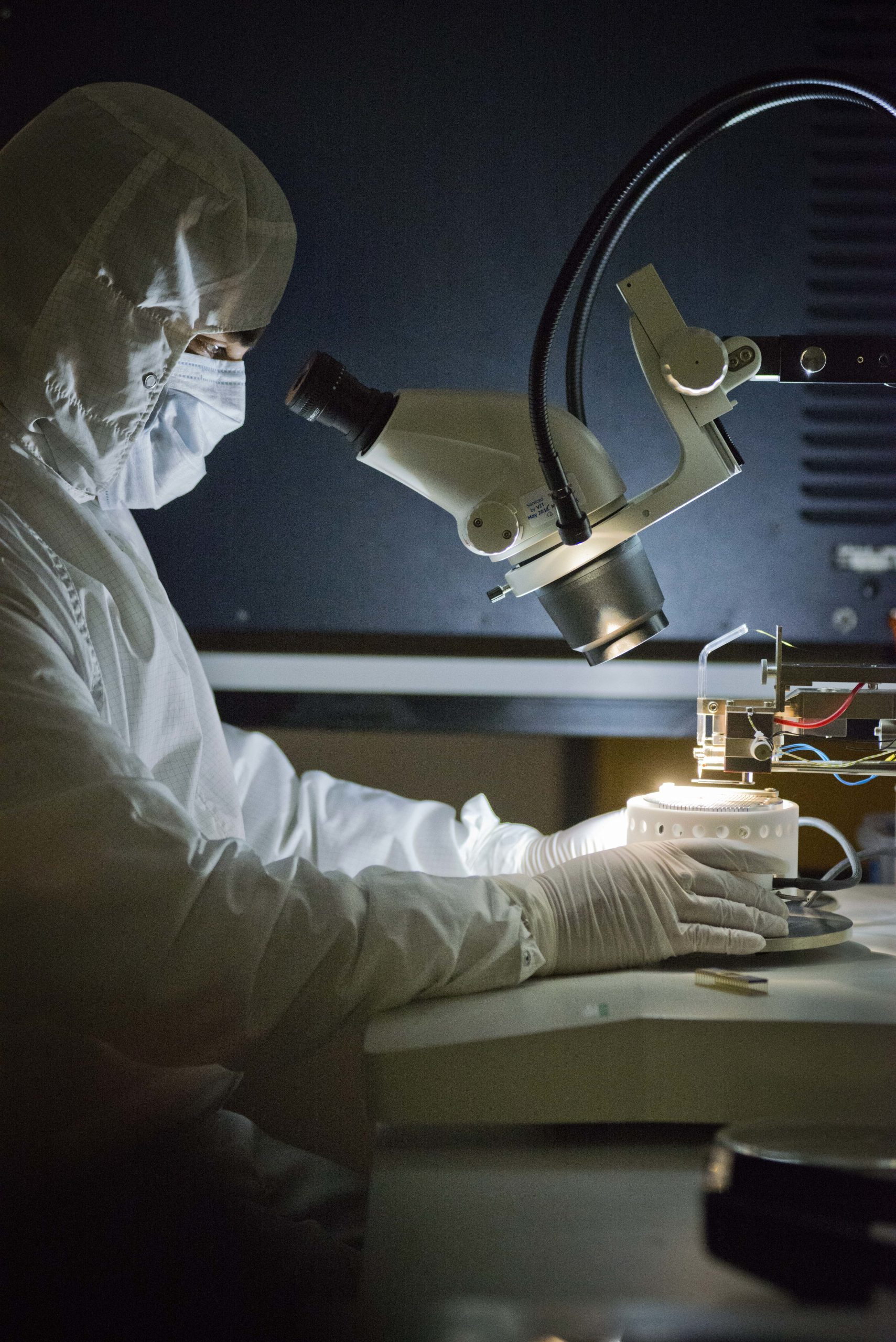 Nakul Haridas, Sofant Technologies - Business News Scotland