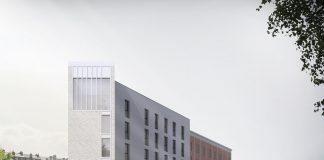 Student accommodation on London Road - Business News Scotland
