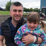 Scots Dad to participate in worlds hardest rowing race for daughters charity - Scottish News