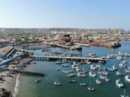 University of st andrew awrded £300,000 to help Peru fishermen- Business News Scotland
