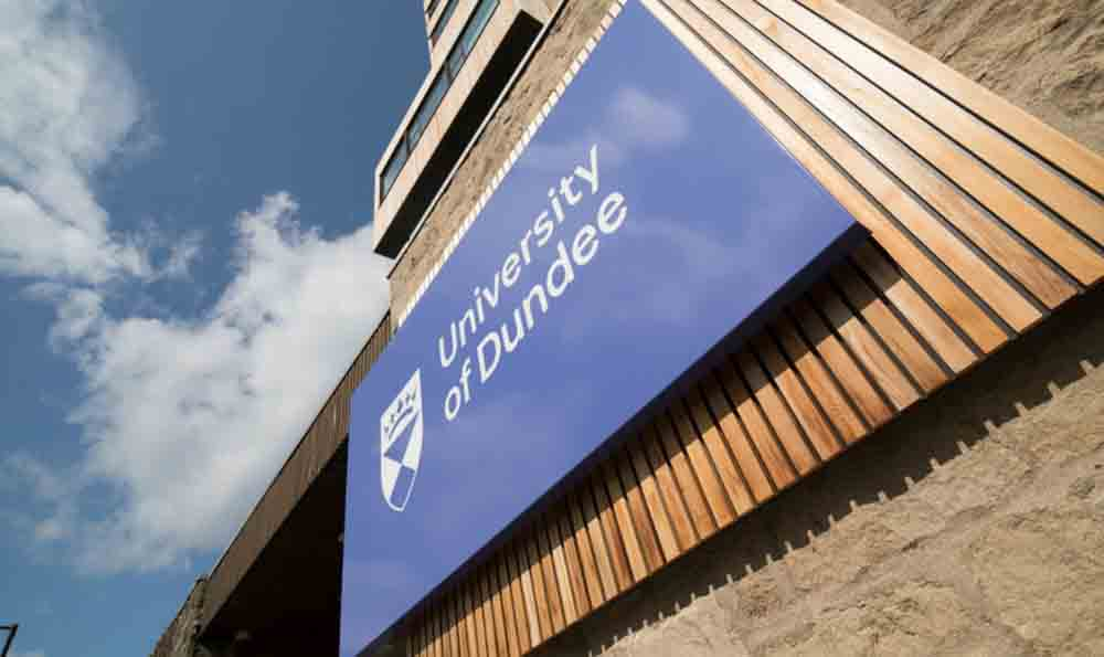 The University of Dundee joins programme to research diseases at record speeds - Health News UK
