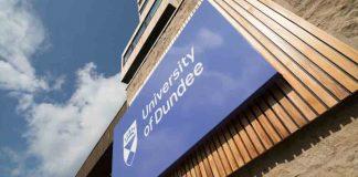University of Dundee students app wins Business award - Business News Scotland