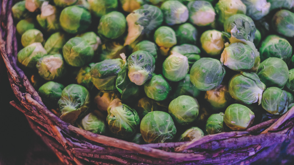 Families waste 6 years boiling brussel sprouts this Christmas - Business News UK