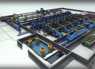 Gasification Plant Holistic Energy - Business News Scotland