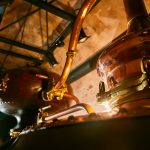A whisky distillery - Food and Drink News Scotland