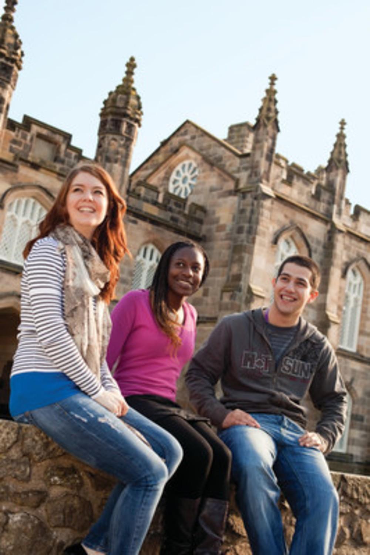 University of Aberdeen students - Business News Scotland
