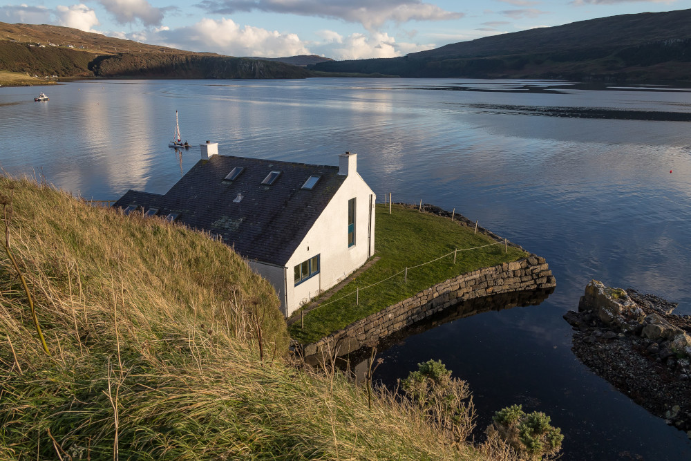 Former House of Donovan goes on sale - Property News Scotland