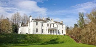 Catherine the Great's Physician's house for sale - Property News Scotland