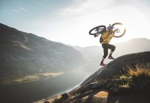 Danny MacAskill on the Dubh Slabs, Skye - Viral News Scotland