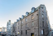 DM HAll LEase out popular Aberdeen nightclub venue - business news scotland