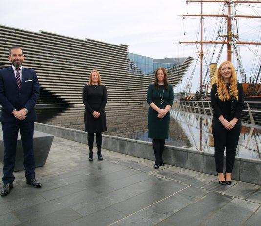 Gilson Gray Dundee - Business News Scotland