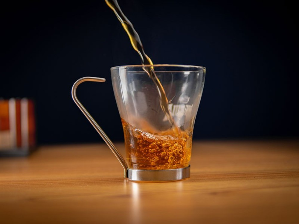 Hot Toddy - Food and Drink News Scotland