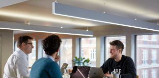 Digital consultancy new jobs - Business News Scotland