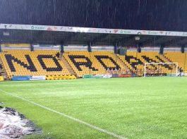 The deluge which put paid to Livi's clash with Aberdeen | Livingston news
