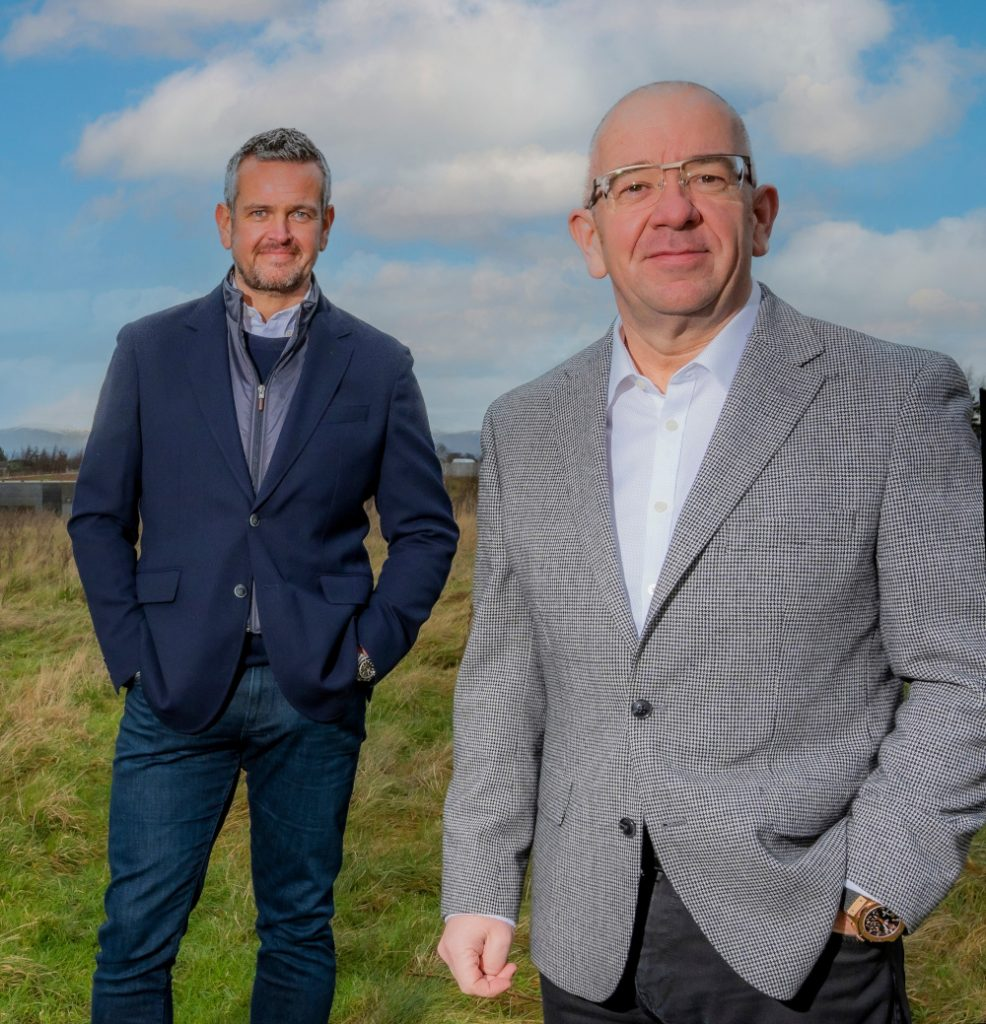Macdonald-Jackson-join-forces-to-launch-Trinity-Hospitality-Group-L-R-Ruaridh-Macdonald-and-Simon-Jackson.- Business News UK