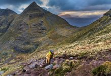 Quinag path repairs - Nature News Scotland