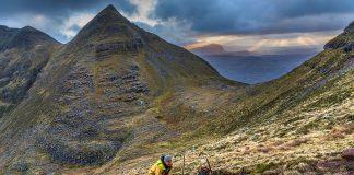 Quinag path repairs - Nature News Scotland