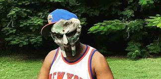 Underground rapper MF DOOM posthumously enters iTunes charts after passing away - Entertainment News