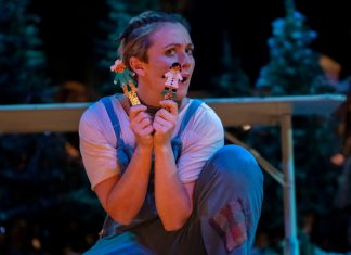 Scottish Opera bring Hansel and Gretel to the screen - Entertainment News Scotland