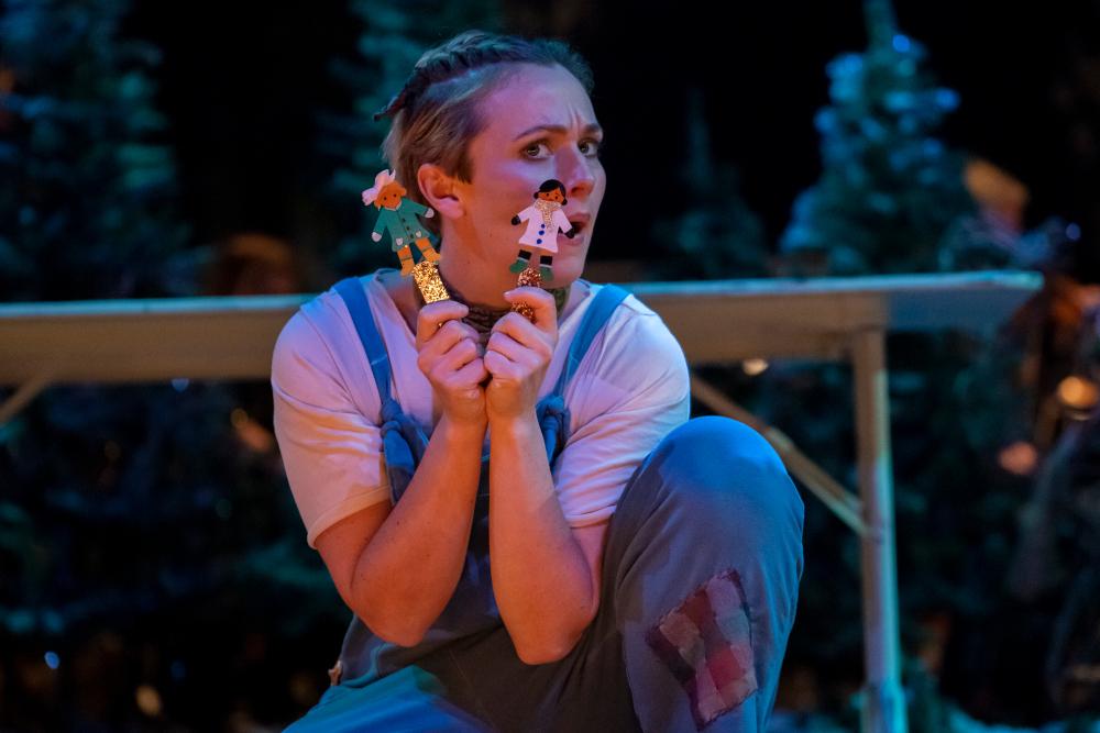 Scottish Opera bring Hansel and Gretel to the screen - Entertainment News Scotland