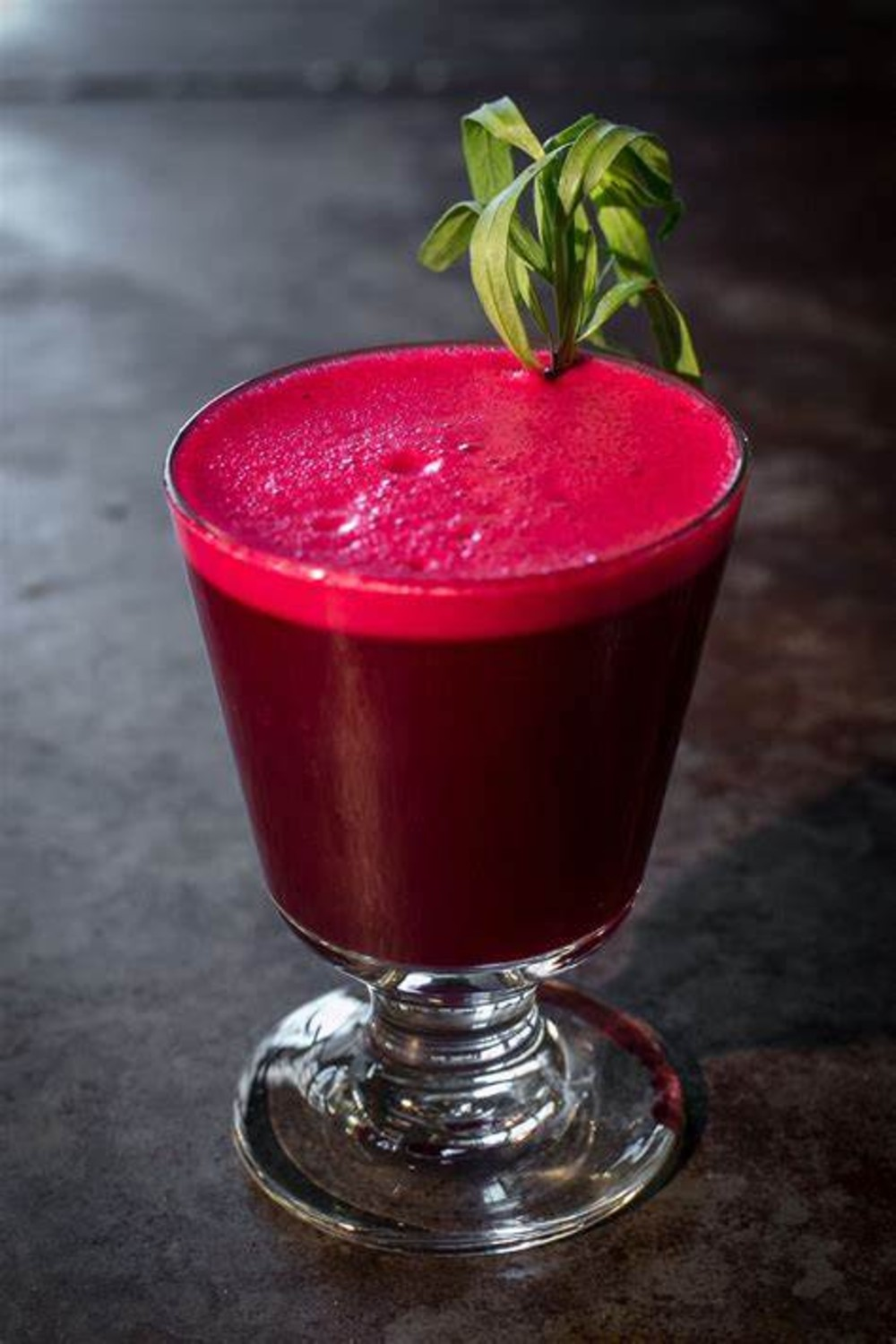 Ruby Queen Cocktail - Food and Drink News Scotland