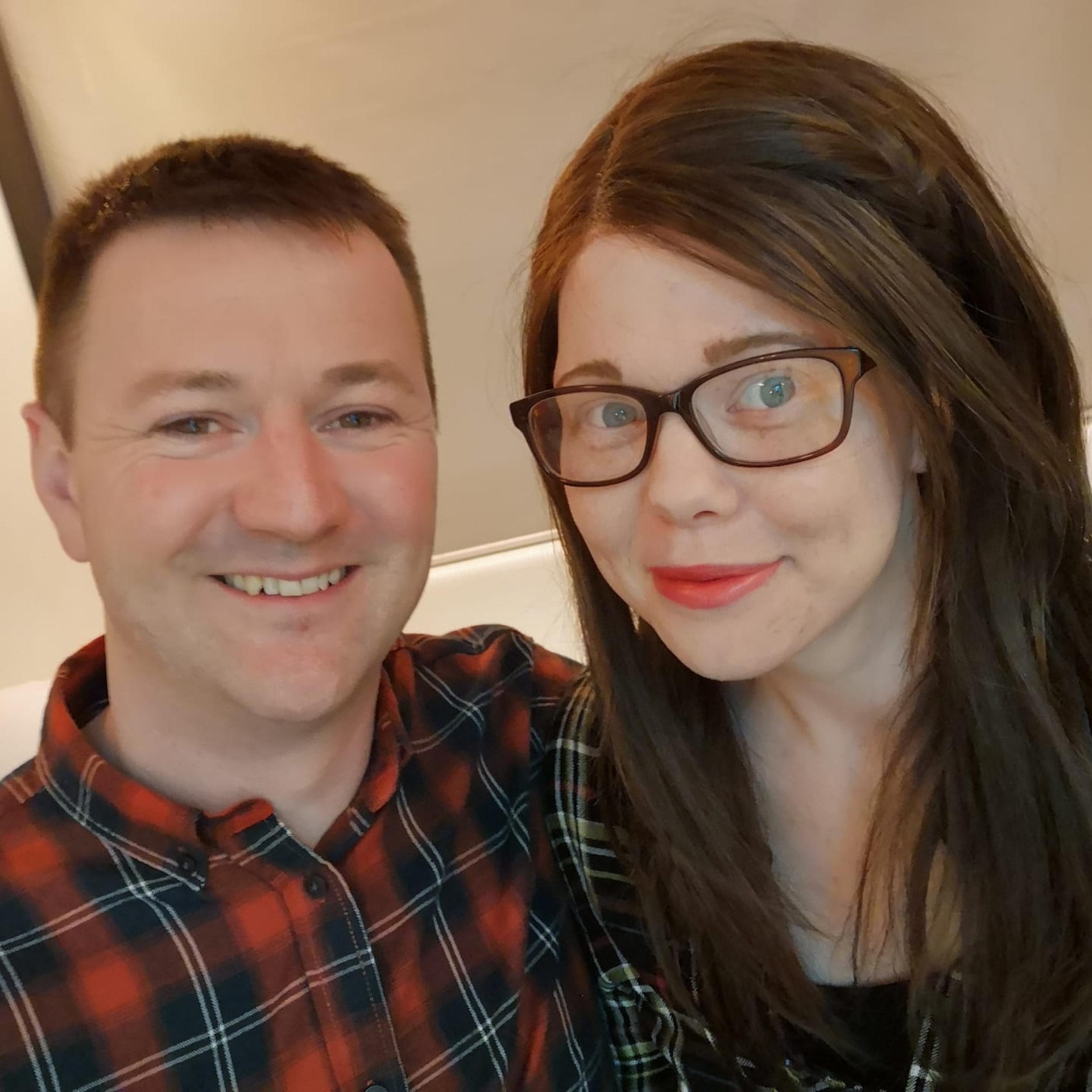 Scots mum cervical cancer battle