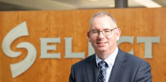 Alan Wilson, Managing Director of SELECT - Business News Scotland