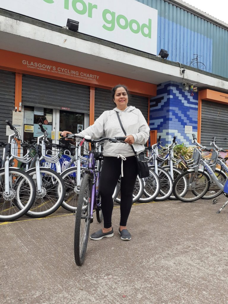 A new report found the number of bike schemse had increased since 2018 - Business News UK