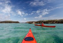 Sea Kayaking. VisitScotland Paul Tomkins - Scottish News