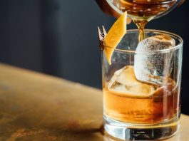 The rob roy cocktail - Food and Drink News Scotland