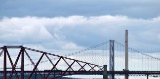 Forth-rail-tunnel-needed-say-Scottish-Greens