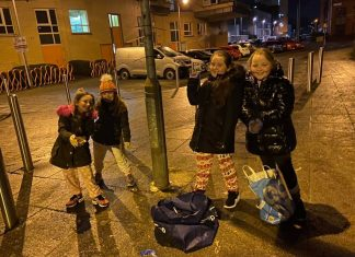 School girl gritters - Scottish News