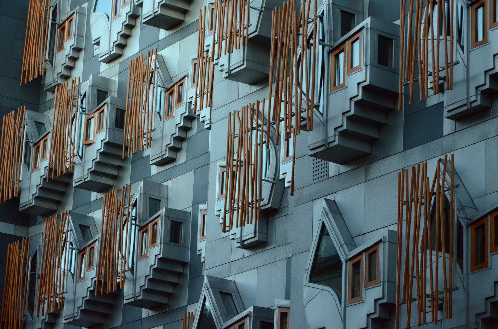 Holyrood Scottish parliament - Health News Scotland