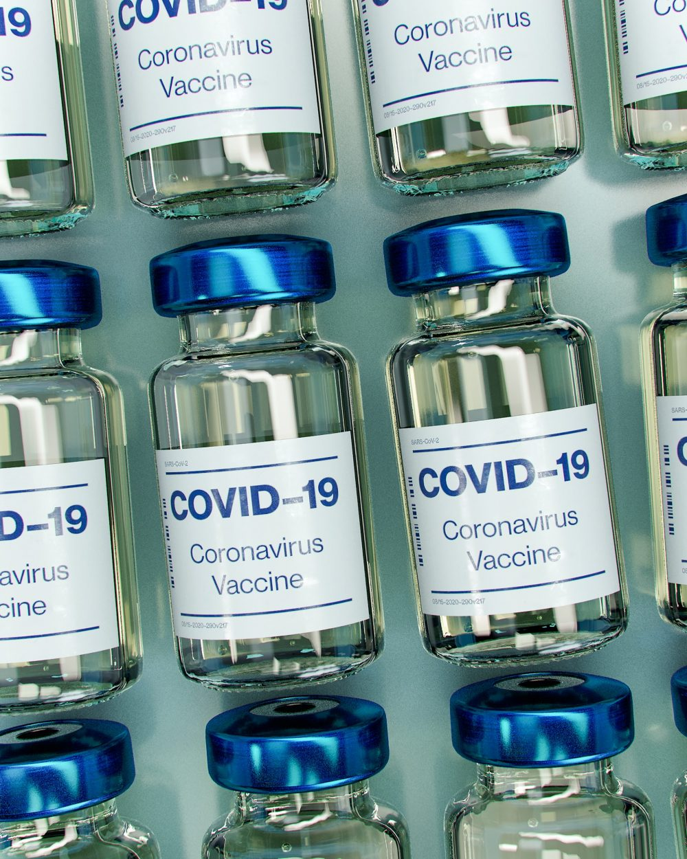 Coronavirus vaccine - Coronavirus News UK