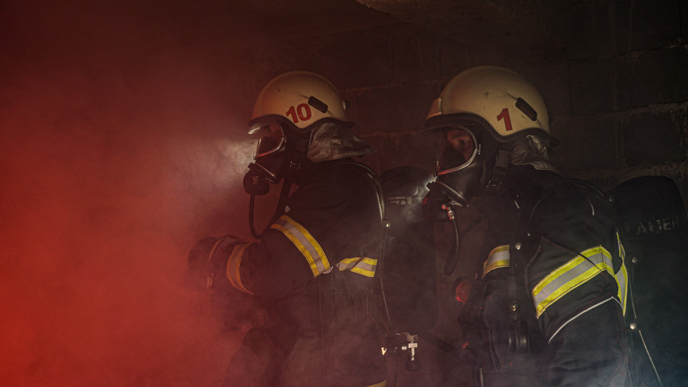 FOR reveals london Fire Brigade busy with carbon monoxide incidents - Buisness News UK