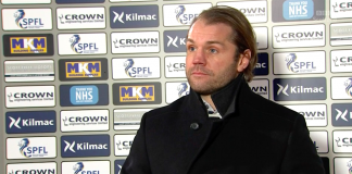 Hearts boss Robbie Neilson speaks to media after Dundee loss   Hearts news