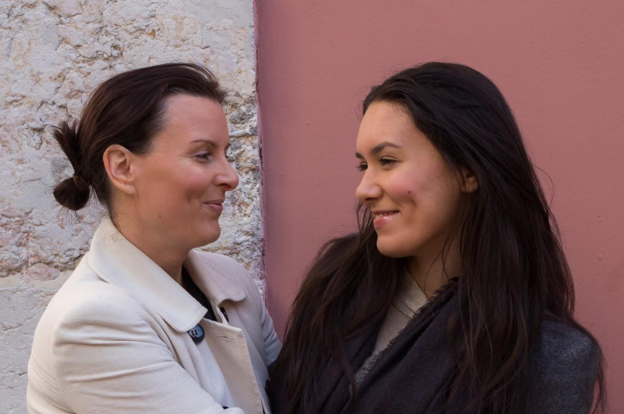 Edinburgh mother and daughter duo launch funding campaign to expand charity app - Business News Scotland