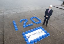 Tim Hair, Turnaround Director at Ferguson Marine - Business News Scotland