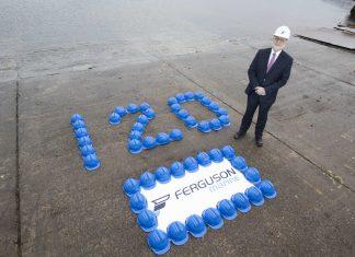 Tim Hair, Turnaround Director at Ferguson Marine - Business News Scotland