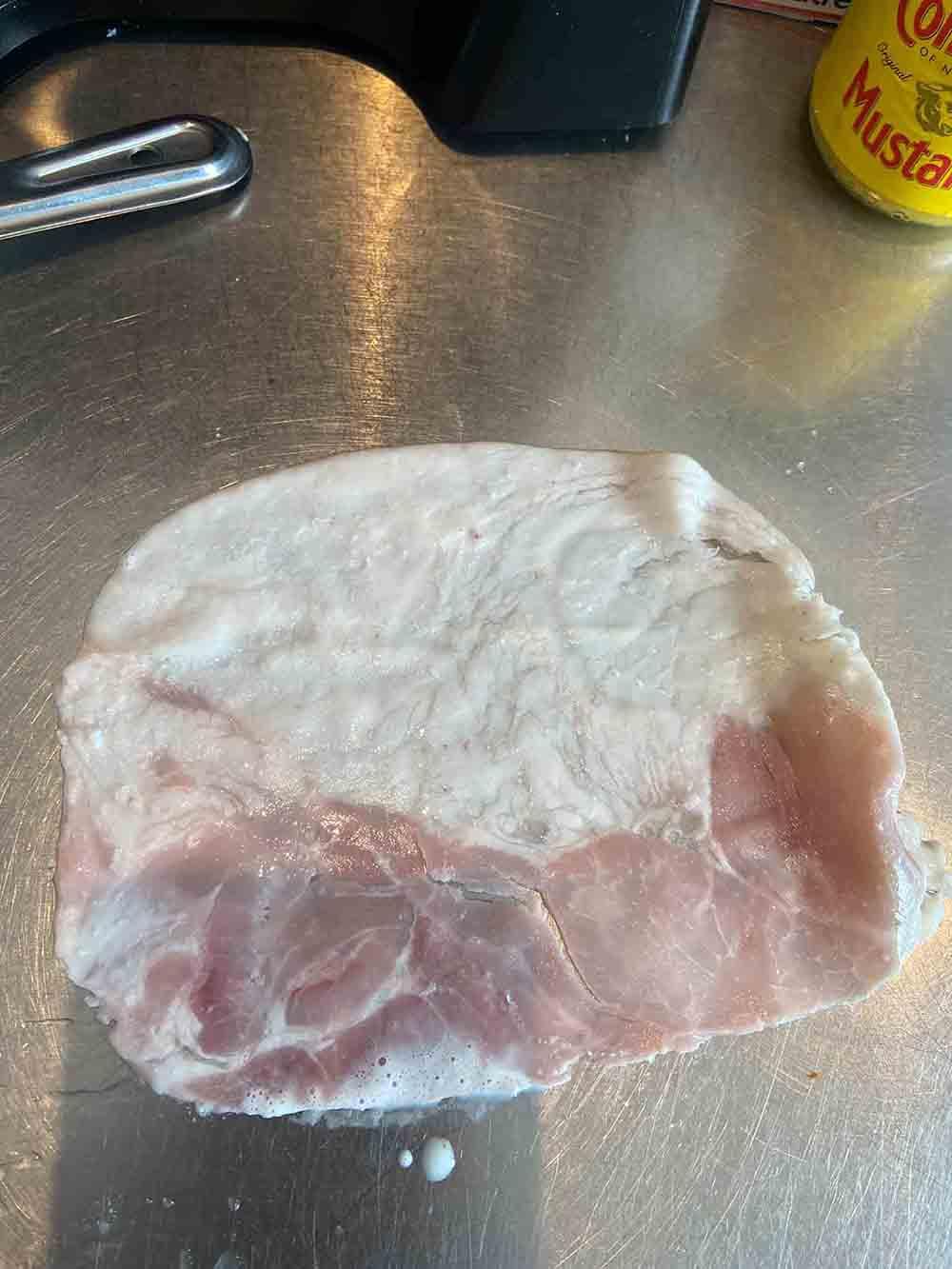 Aldi customer slams supermarket for fatty ham - Consumer News