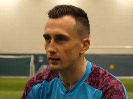 New Tynecastle arrival Aaron McEneff | Hearts news