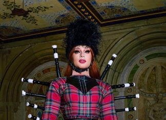 RuPaul Drag Race Queen reveals she hails from Greenock- Entertainment News Scotland