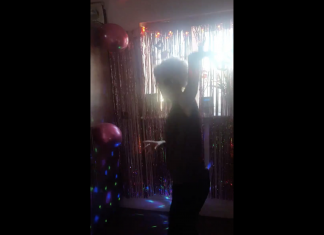 Amazing video shows energetic NHS doctor dance for 24 hours for her 50th birthday - Scottish News