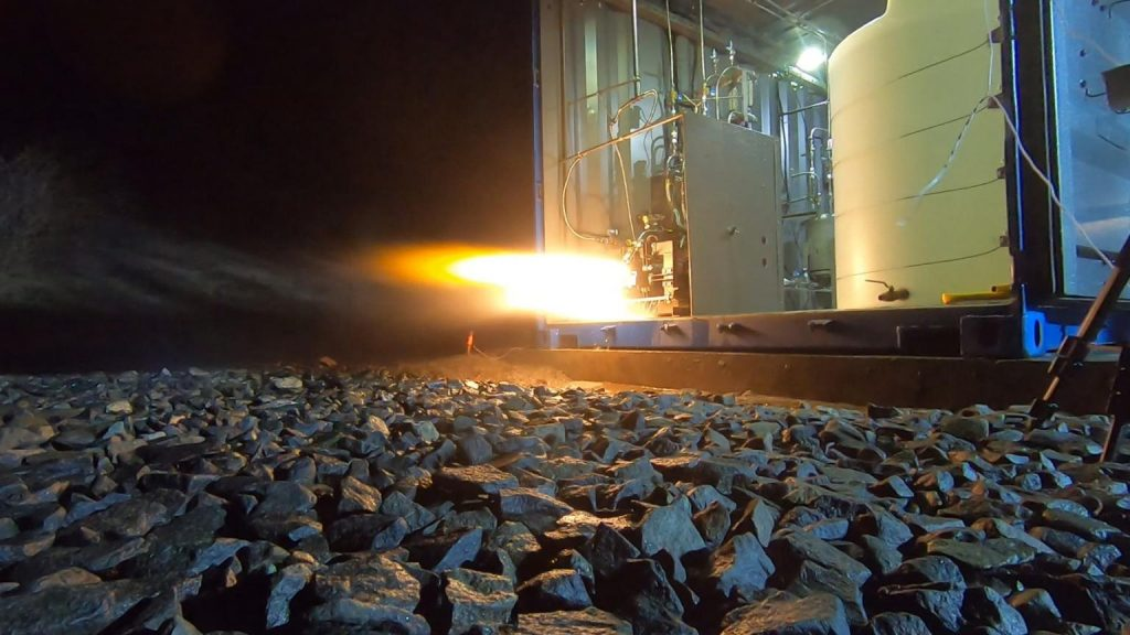 - Ecosene 2 1024x576 - Skyrora lifts off with sustainable space tug plans