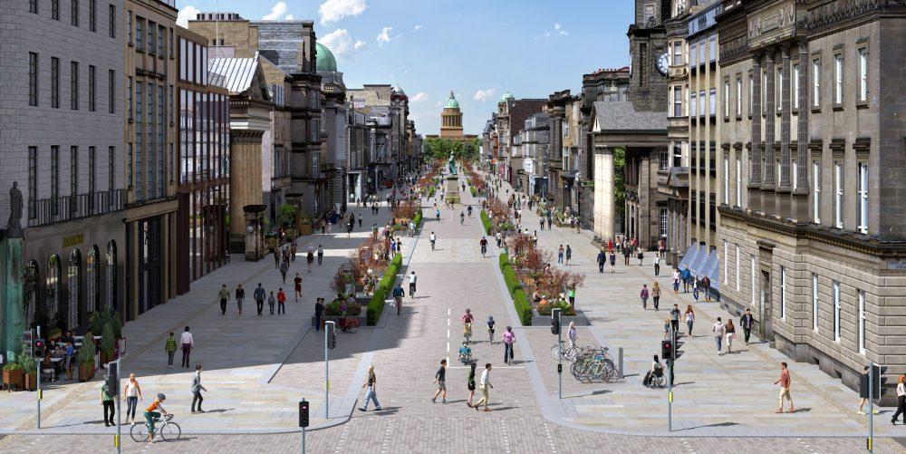 George street 2025 - Scottish News