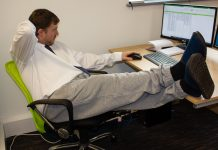 WFH Onesie - Business News UK
