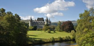Inveraray Castle, Inveraray, Argyll - Business News Scotland