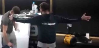 Scots champion boxer Josh Taylor gets fired up in gym by listening to Braveheart - Video News UK